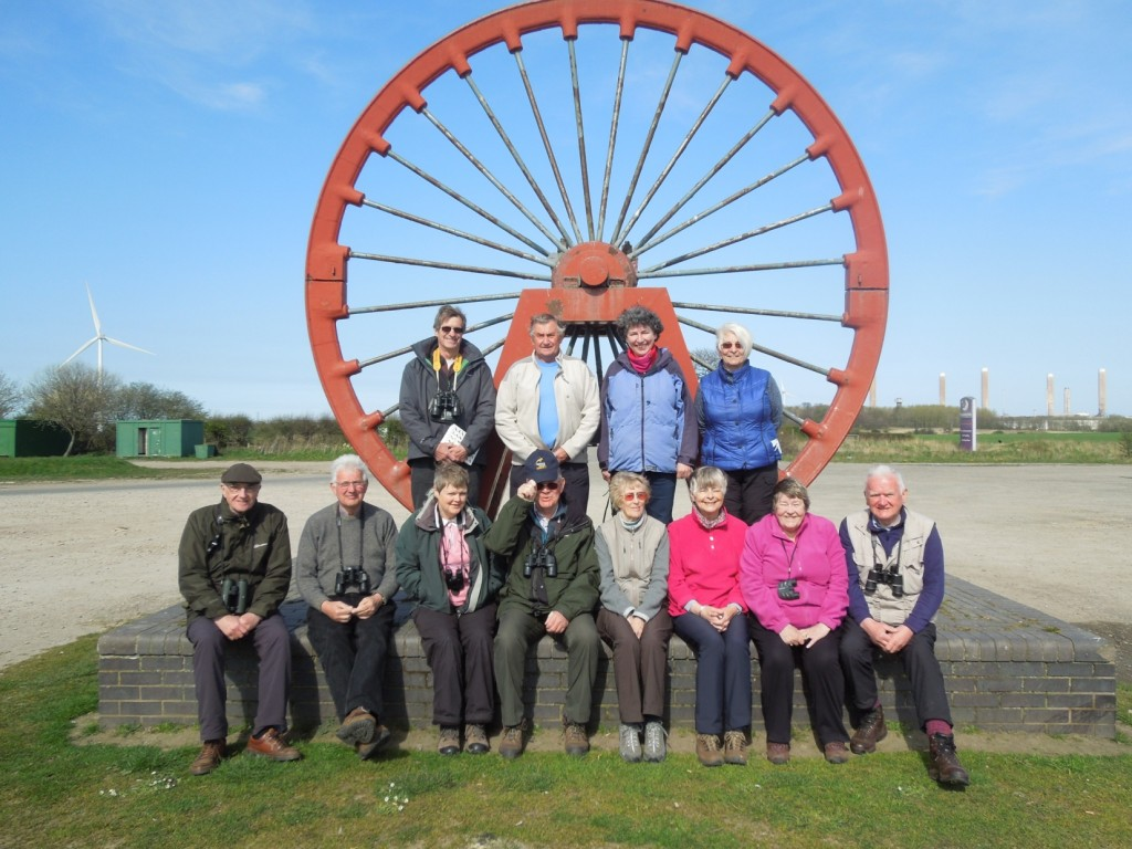 SOC Dumfries Branch – Northumberland Trip – April 2016