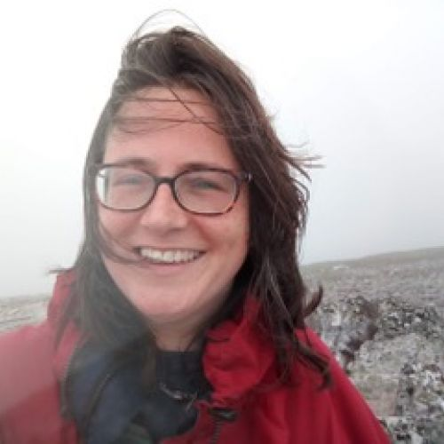 Liz Humphreys, Senior Research Ecologist, BTO Scotland