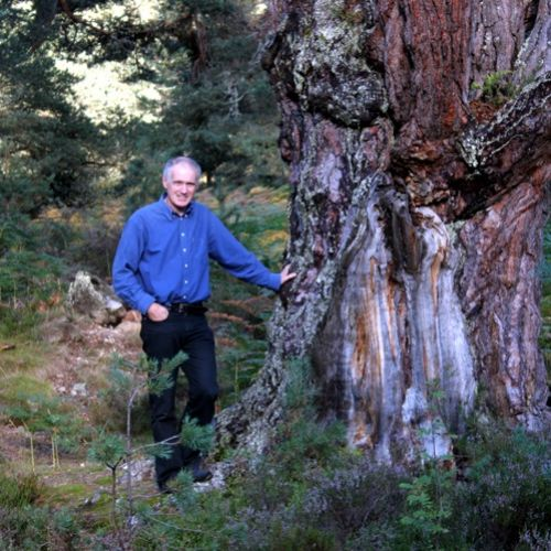 Ron Summers, Highland Ringing Group